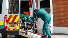 Most U.K.-Made Ventilators Won't Arrive Ahead of Virus Peak
