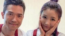 Jessica Kan is now dating former pilot Derek Mackesy