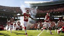 RADIO: Chiefs haven't beaten anyone? No problem