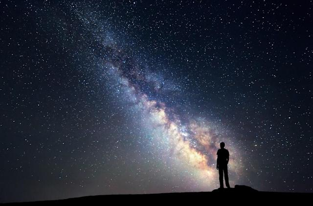 Humanity's corner of the Milky Way may be larger than expected