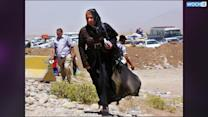 Sunni Militants Capture Iraqi City Near Syria