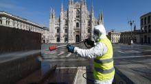 Milano, preoccupano i dati di aprile: morti quasi triplicati