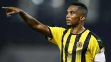 Europe-based budding stars get Olympic call-ups in Africa