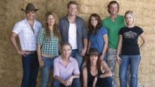 McLeod's Daughters reunion confirmed