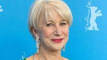 Helen Mirren planta cara al acoso sexual callejero tras sufrirlo casi a diario