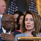 After Mueller report, House Speaker Nancy Pelosi acknowledges party divided on impeachment