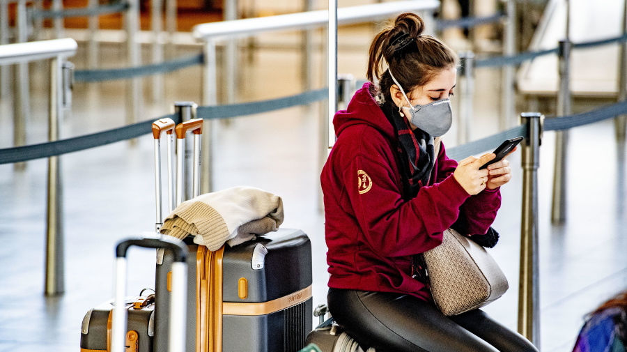 430K have traveled from China to U.S. since virus