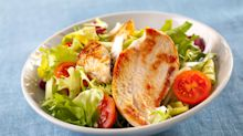 How to stop your packed salad from getting soggy