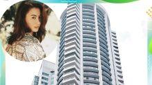 張栢芝1.33億賣世紀大廈單位 持貨9年帳面升4.5%