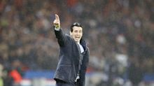 Emery's tough stance with key players not paying off at PSG