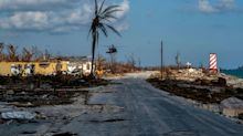 Humberto Strengthens Into Hurricane After Turning Away From Devastated Bahamas