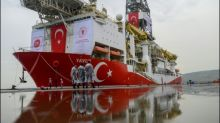 Griechenland schickt Marine wegen türkischer Bohrschiffe in die Ägäis