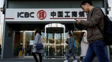 China's top bank ICBC posts 11.4% fall in first-half profit, worst since 2006
