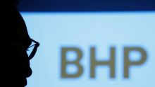BHP's first quarter iron-ore output jumps 8 percent, cuts copper guidance