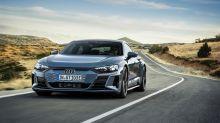 First Drive: Audi's e-tron GT arrives as the firm's EV range-topper