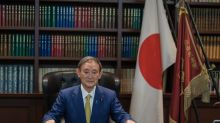Japan ruling party head Suga preparing cabinet, continuity in foreground