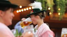 Everything you need to know about Oktoberfest – including how to book a last-minute trip