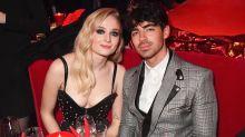 Surprise! Joe Jonas and Sophie Turner get married in Las Vegas after Billboard Awards