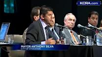 Stockton meets to address city's crime problem