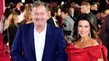 Shouty or Pouty? Piers Morgan and Susanna Reid given Mr Men alter egos