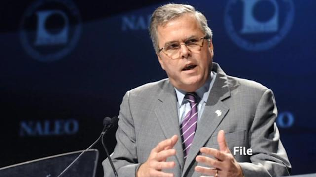 Jeb Bush to make 2016 decision by year's end