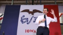 U.S. presidential candidate Buttigieg releases list of major fundraisers