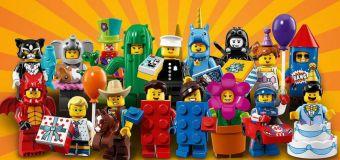 Lego primo marchio al mondo per buona reputazione. Seguono Rolex e Ferrari