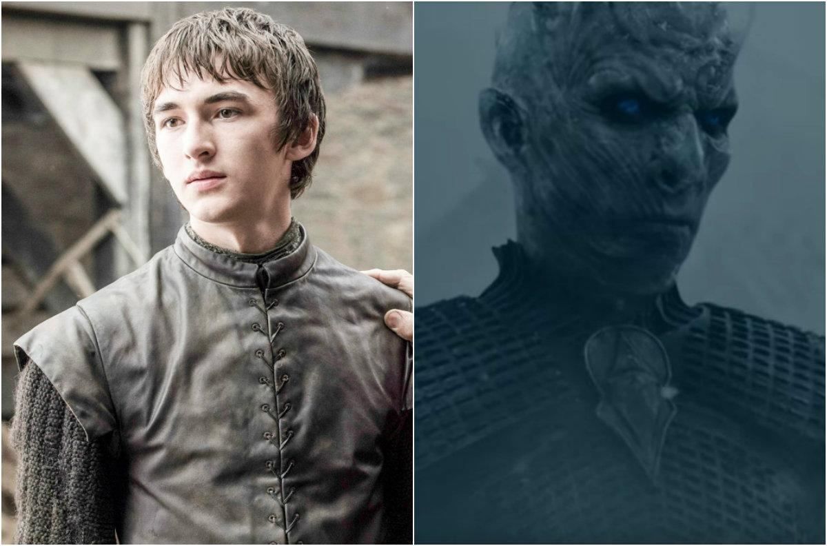 Game Of Thrones: Bran Stark actor denies fan theory that ...