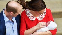 """Royal Baby: La famille royale """"est la seule chose qui unit le Royaume soi-disant 'uni'"""""""