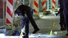 Syrer wegen tödlicher Messerattacke in Dresden angeklagt