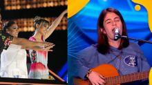 Una niña cantando La Llorona en ''Idol Kids' deja a todos boquiabiertos (incluida Isabel Pantoja)