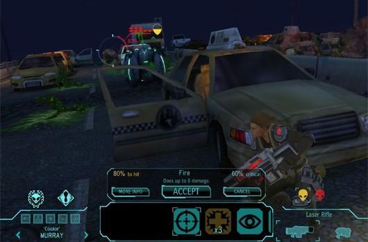 XCOM: Enemy Unknown on iOS is spec-tap-ular