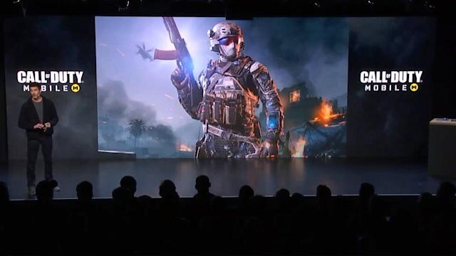 'Call of Duty: Mobile' beta opens soon with classic maps and gameplay