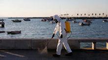 España supera los 100.000 contagios y suma 864 nuevos fallecimientos en las últimas 24 horas por COVID-19