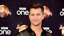 Pasha Kovalev leaves 'Strictly Come Dancing' after eight years