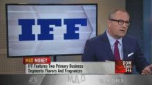 IFF CEO: Local business from Frutarom acquisition will be...