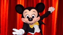 Top Stock Reports for Disney, Coca-Cola & Gilead