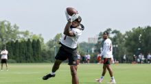 Bengals training camp Day 5 recap and takeaways
