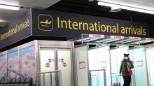 Coronavirus: Gatwick Airport announces job cuts and runway closure