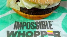 Burger King takes the Impossible Whopper nationwide August 8th