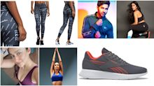 Shopping: Reebok's celebrity favourites at 40% discount; buy here