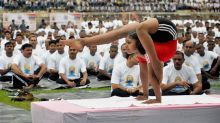 International Yoga Day 2019: 10 Physical and Mental Health Benefits of Asanas