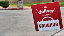 Food delivery platform 'Just Eat Takeaway' acquiring Grubhub for $7.3B