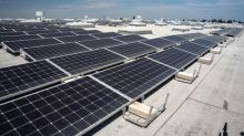 Ralphs Completes Solar Power Installation At 555,000-Square-Foot Facility In Los Angeles Area