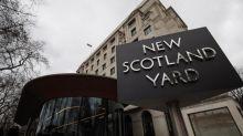 Ladbroke Grove fire: Police probe after body found after blaze in west London flat