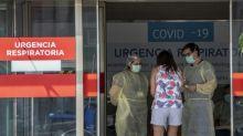 Chile endurece medidas frente a coronavirus al alcanzar más de 2.700 infectados