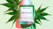 If You've Been Waiting To Try Some CBD Beauty Products, We Have Good News