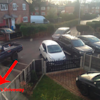 Fed-Up Dad Takes Photos Of Blocked Driveway For TWO YEARS In Parking Battle
