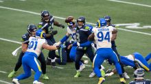 Seahawks Forced to Stay Home, Watch Superior Offensive Schemes