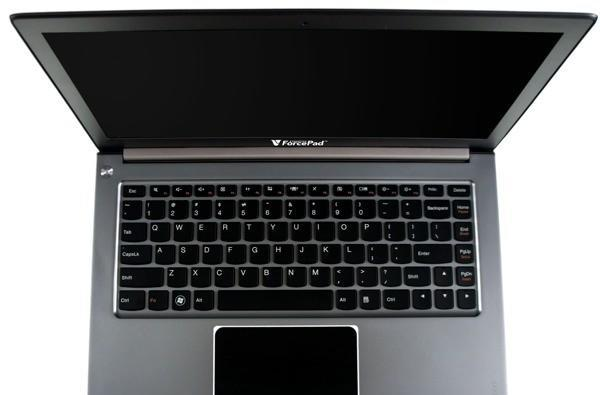 Synaptics spills more details on ForcePad, a pressure-sensitive trackpad coming to laptops in 2013